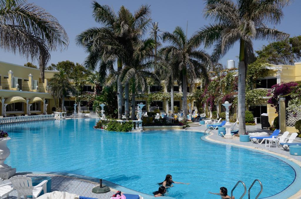 Paradise Inn Beach Resort-23 of 46 photos