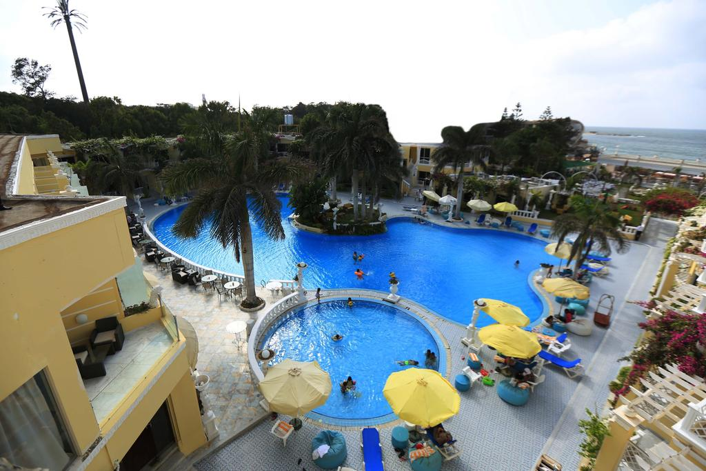 Paradise Inn Beach Resort-4 of 46 photos
