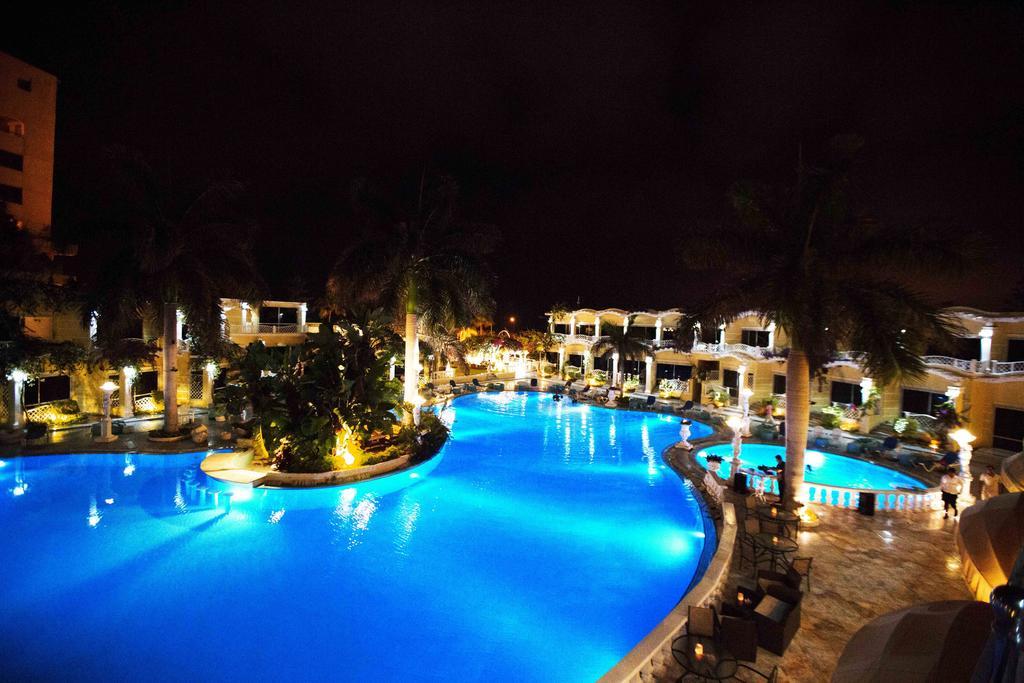 Paradise Inn Beach Resort-5 of 46 photos