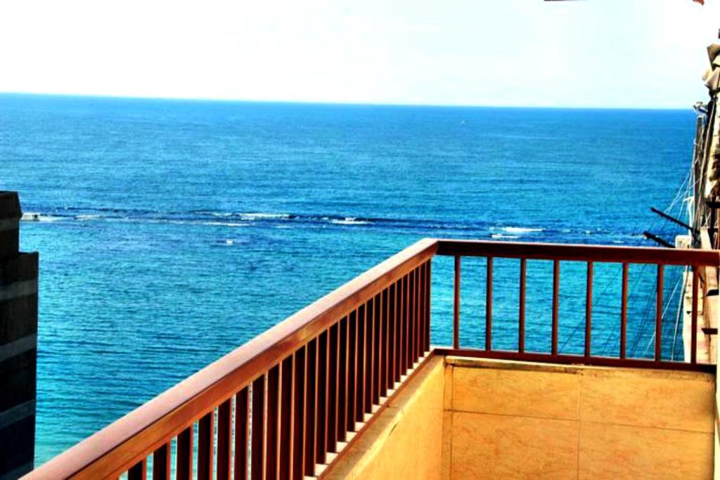 Alexandria Mediterranean Suites-15 of 35 photos