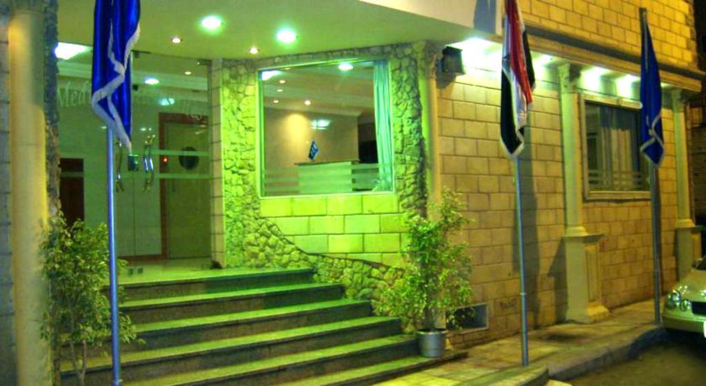 Alexandria Mediterranean Suites-21 of 35 photos