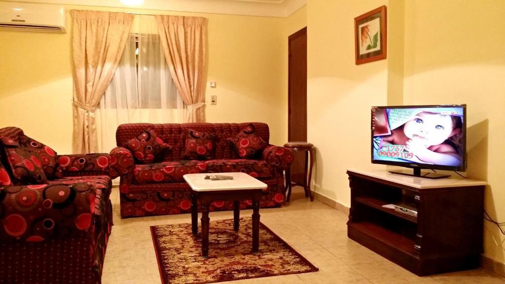Alexandria Mediterranean Suites-22 of 35 photos