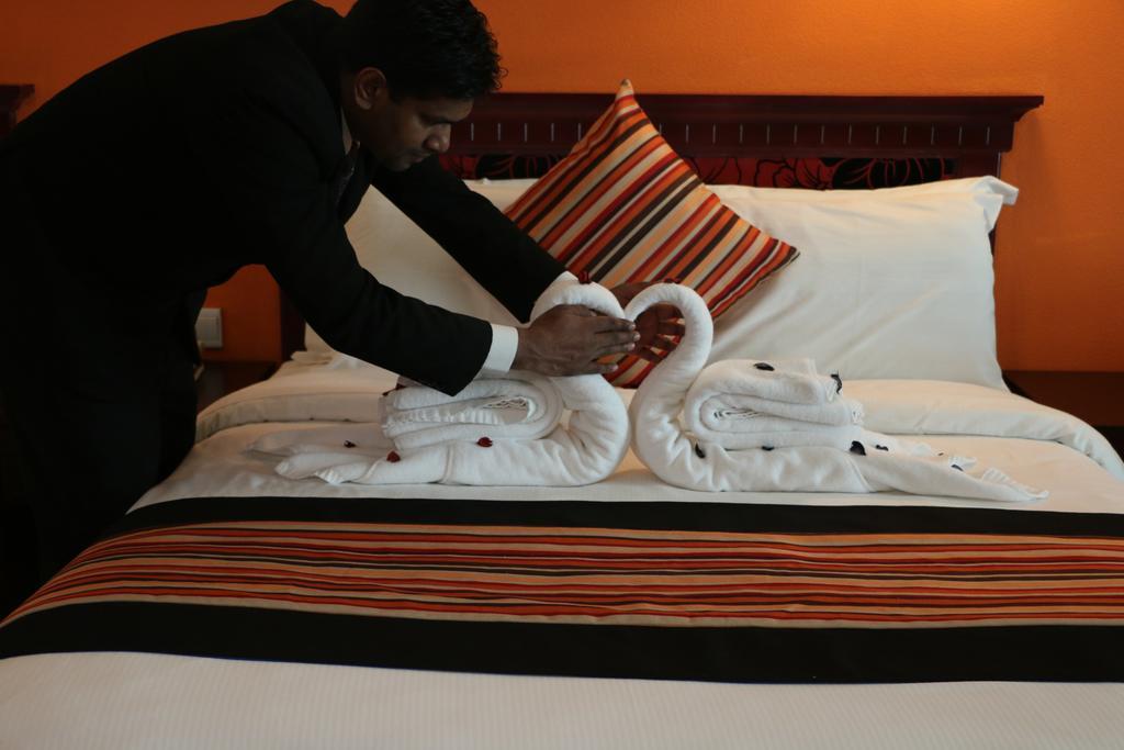Pars International Hotel-33 of 35 photos