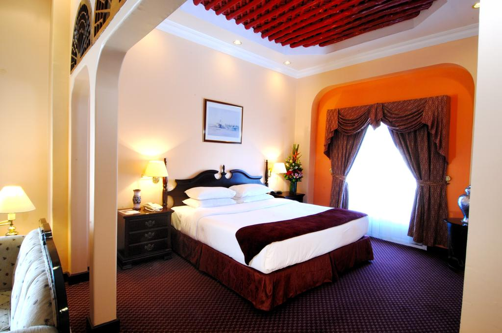 Delmon International Hotel - Book Delmon International Hotel With