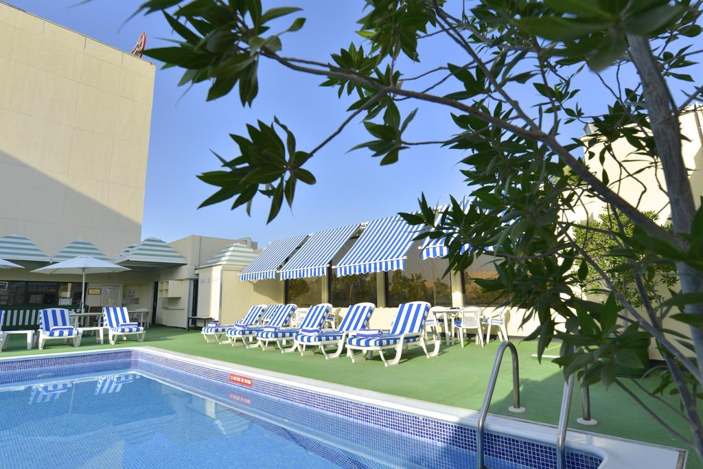 Ramada Hotel Bahrain - Book Ramada Hotel Bahrain With Almosafer