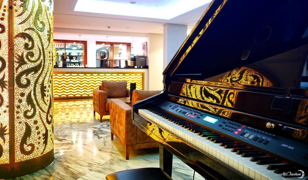 فندق فريدج-19 من 44 الصور