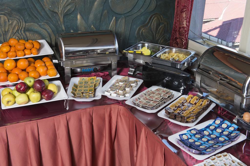 Horon Hotel-12 of 31 photos