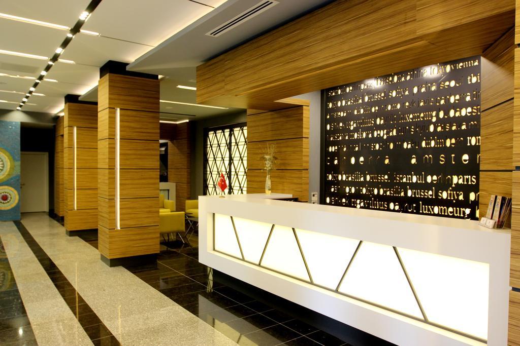 Horon Hotel-16 of 31 photos