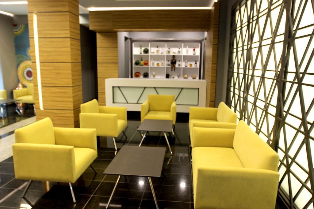 Horon Hotel-19 of 31 photos