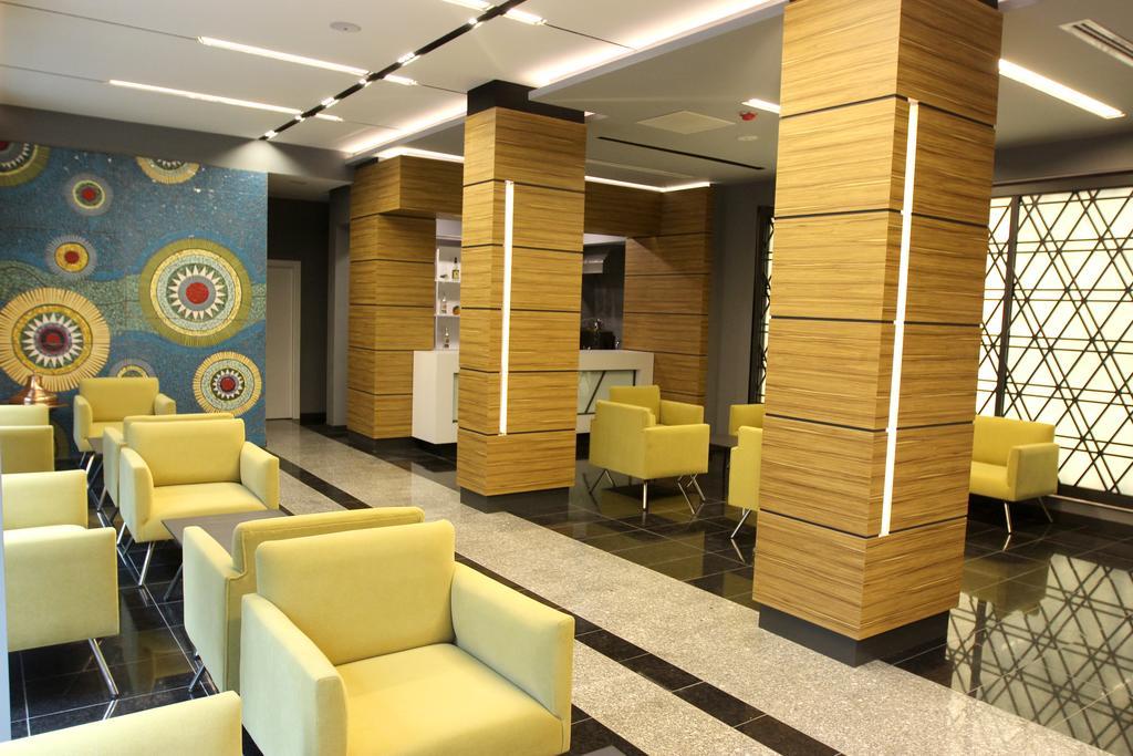 Horon Hotel-24 of 31 photos