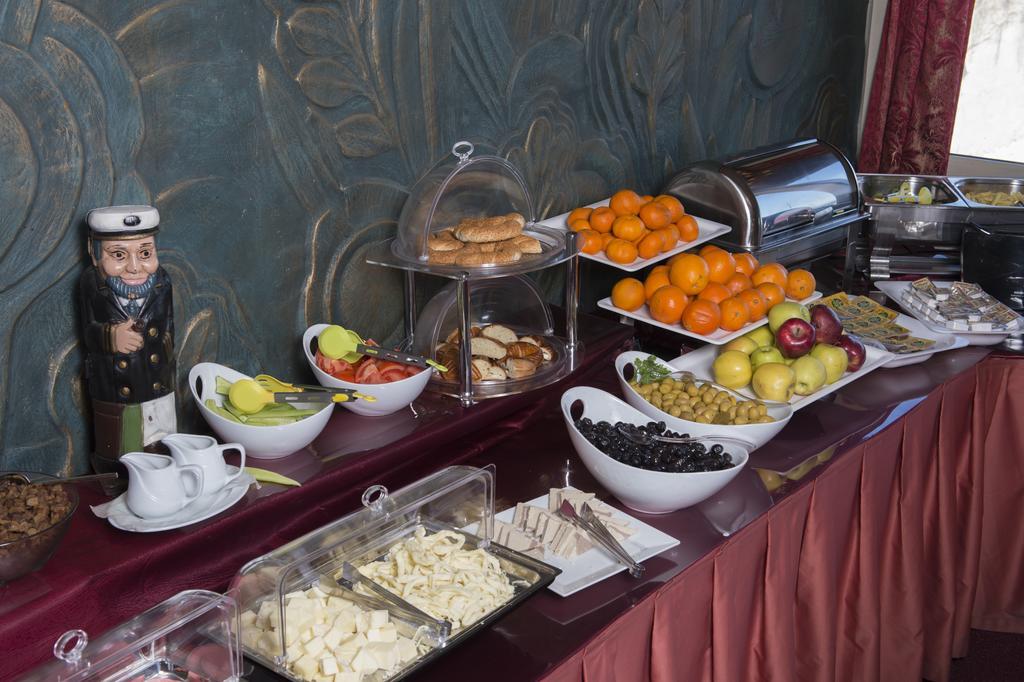 Horon Hotel-9 of 31 photos