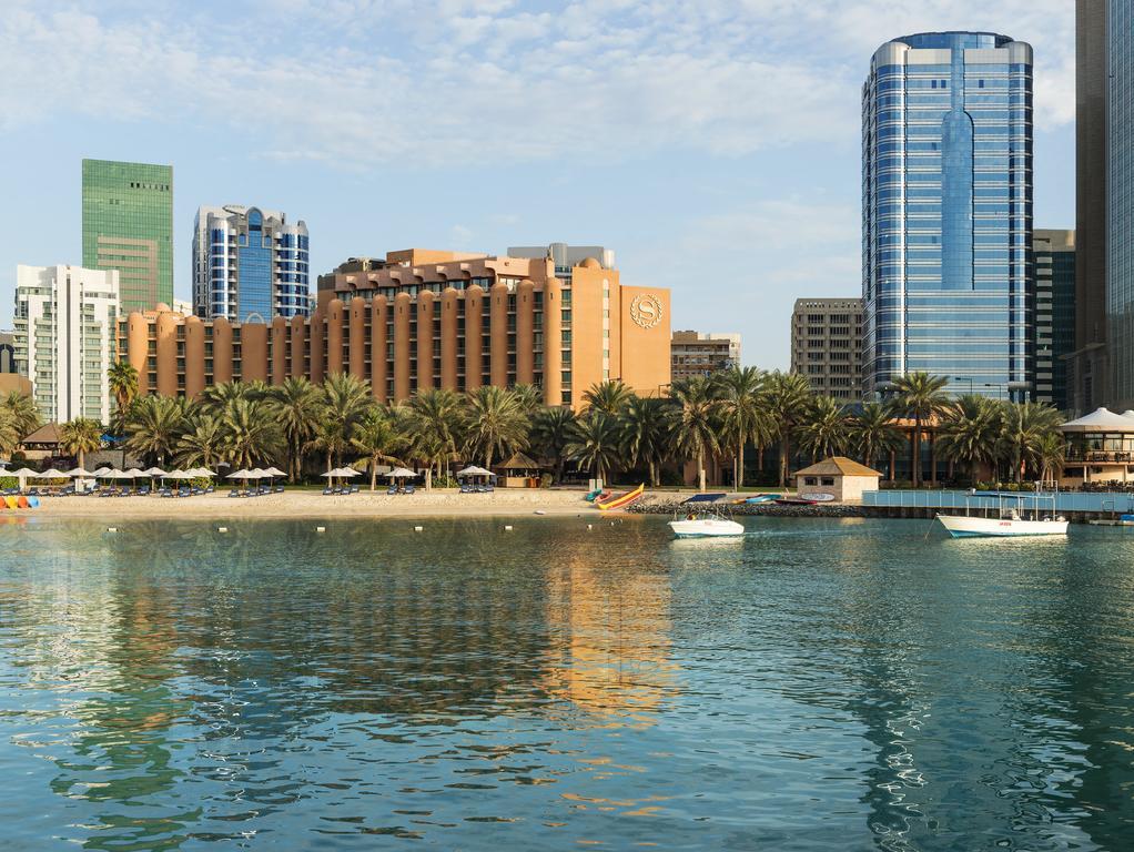 فندق ومنتجع شيراتون أبوظبي-1 من 35 الصور