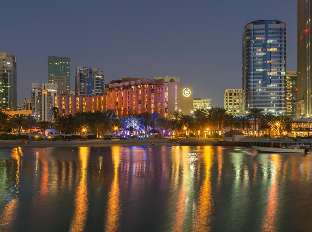 فندق ومنتجع شيراتون أبوظبي-2 من 35 الصور