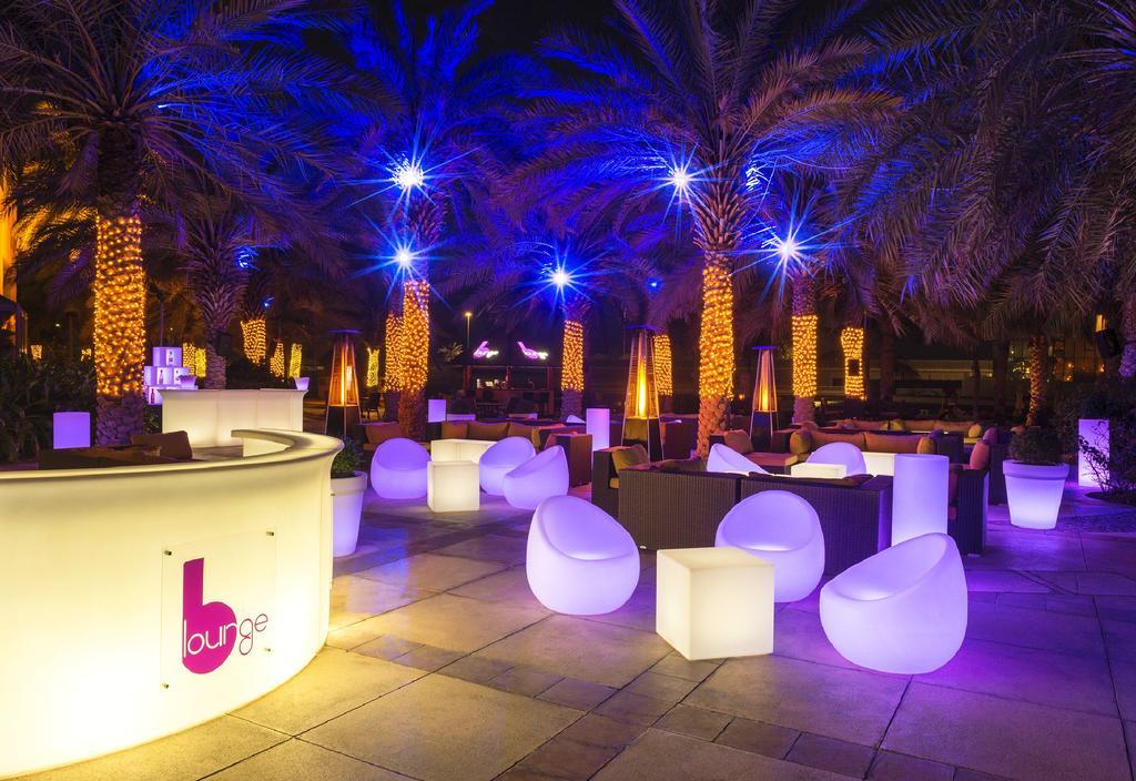 فندق ومنتجع شيراتون أبوظبي-5 من 35 الصور