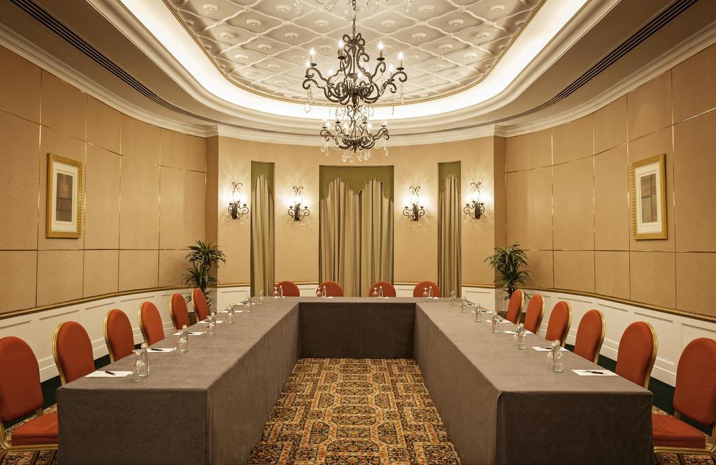 فندق ومنتجع شيراتون أبوظبي-7 من 35 الصور