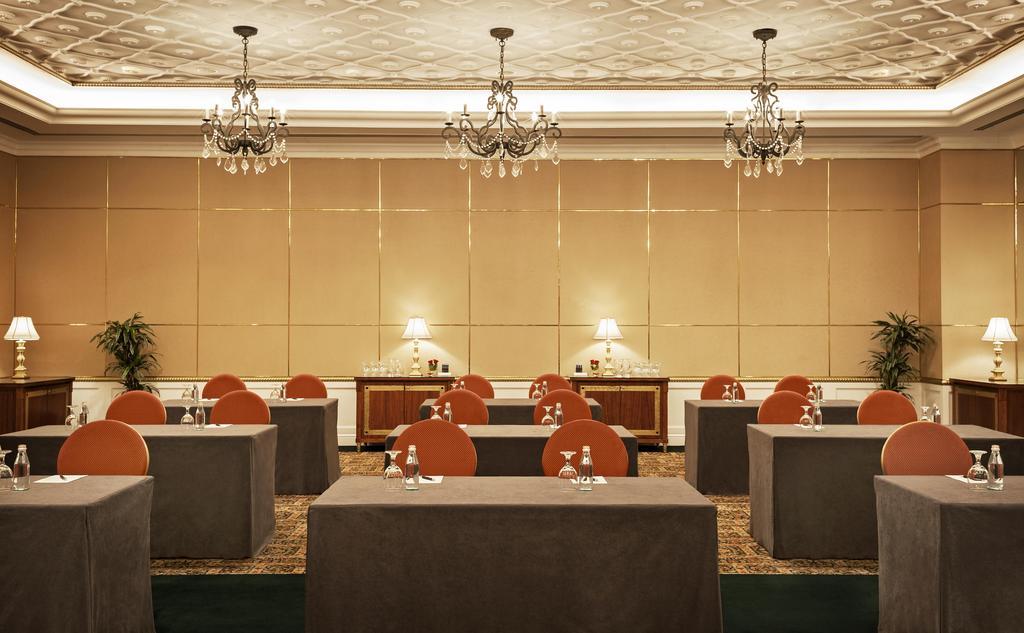 فندق ومنتجع شيراتون أبوظبي-11 من 35 الصور