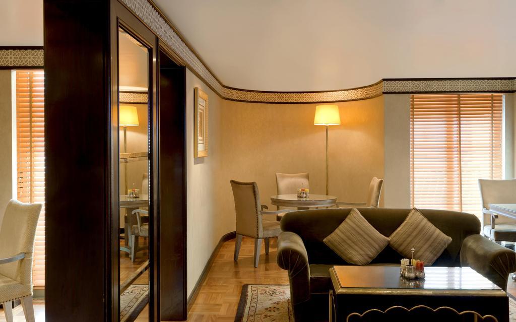 فندق ومنتجع شيراتون أبوظبي-13 من 35 الصور