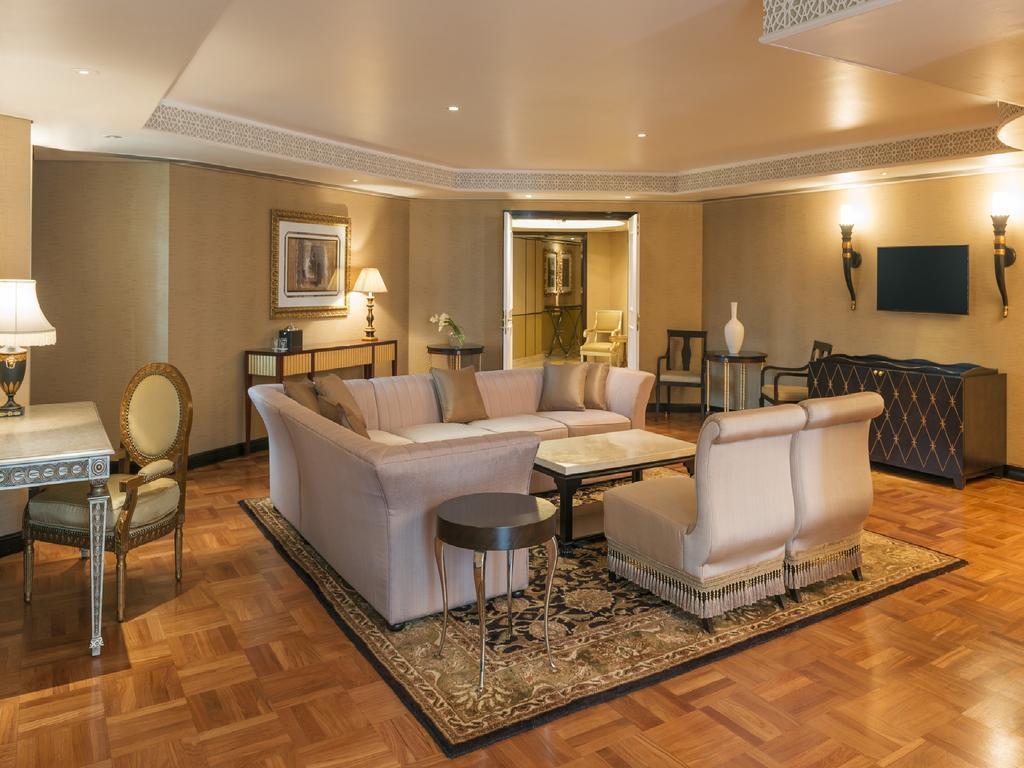 فندق ومنتجع شيراتون أبوظبي-14 من 35 الصور