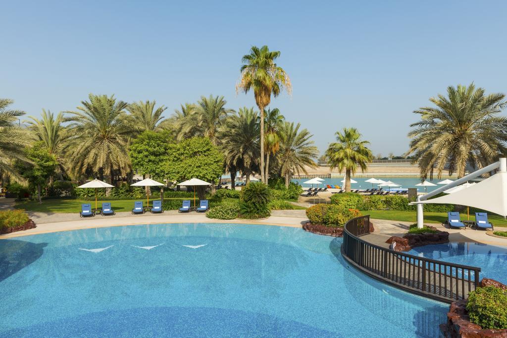 فندق ومنتجع شيراتون أبوظبي-17 من 35 الصور