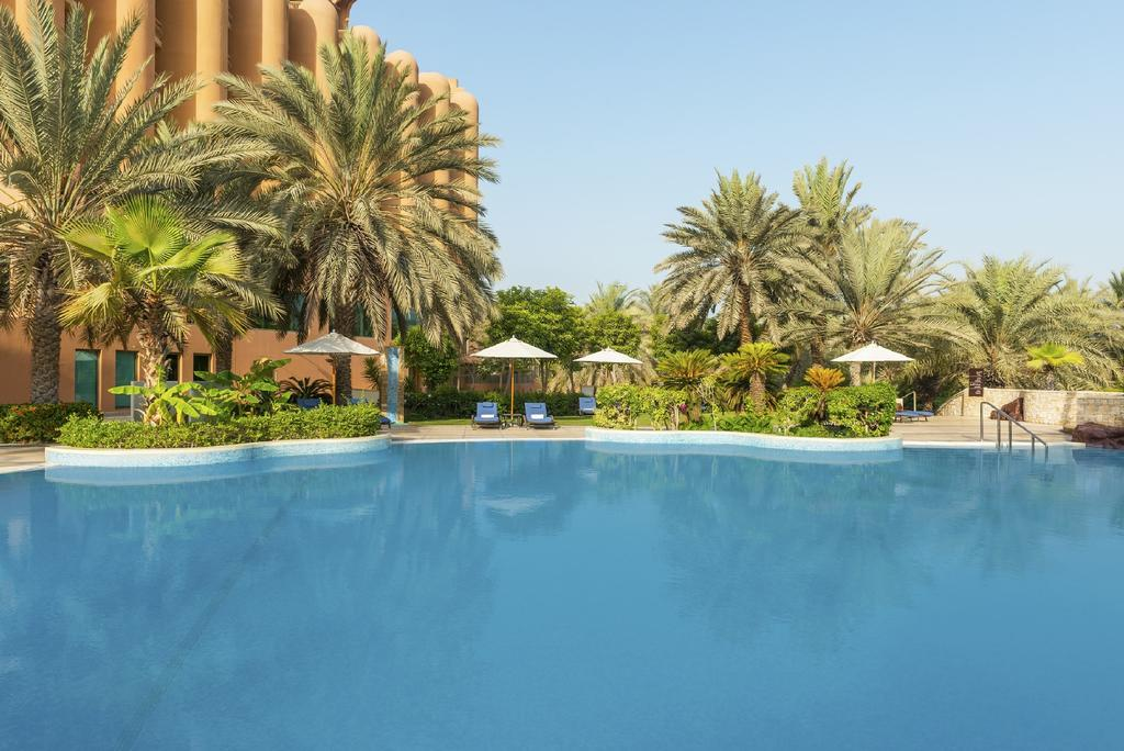 فندق ومنتجع شيراتون أبوظبي-18 من 35 الصور