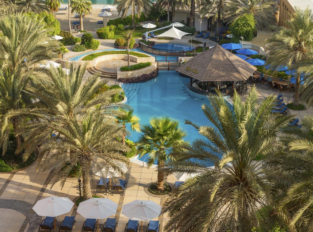 فندق ومنتجع شيراتون أبوظبي-19 من 35 الصور