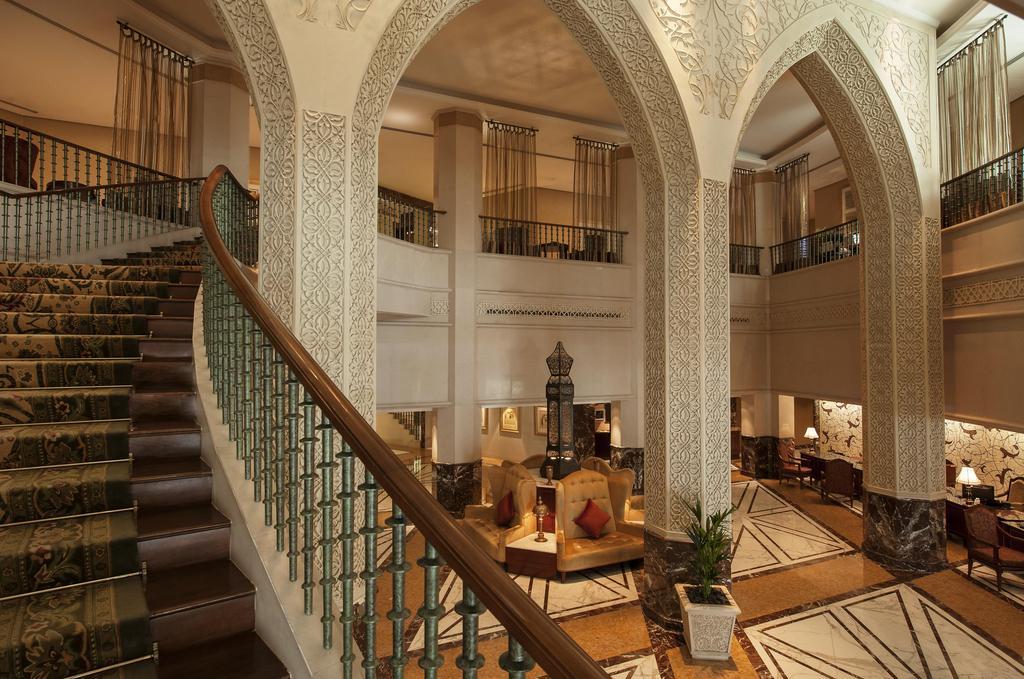 فندق ومنتجع شيراتون أبوظبي-20 من 35 الصور