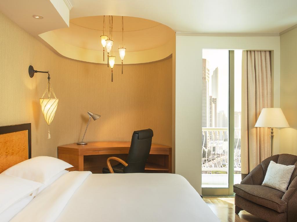 فندق ومنتجع شيراتون أبوظبي-22 من 35 الصور
