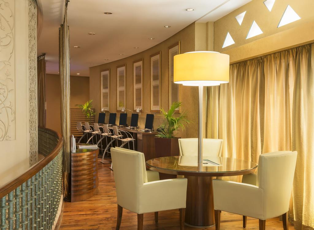 فندق ومنتجع شيراتون أبوظبي-23 من 35 الصور