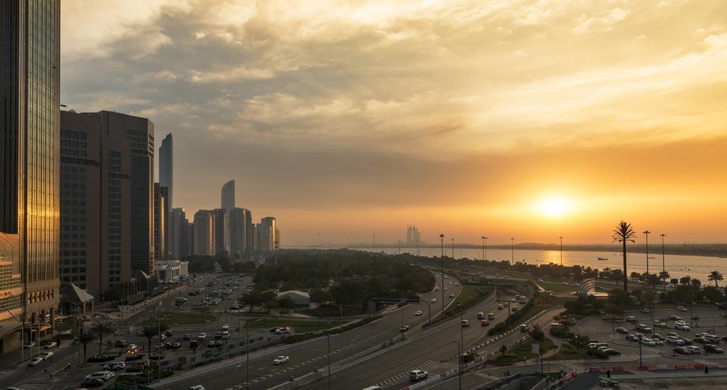 فندق ومنتجع شيراتون أبوظبي-24 من 35 الصور