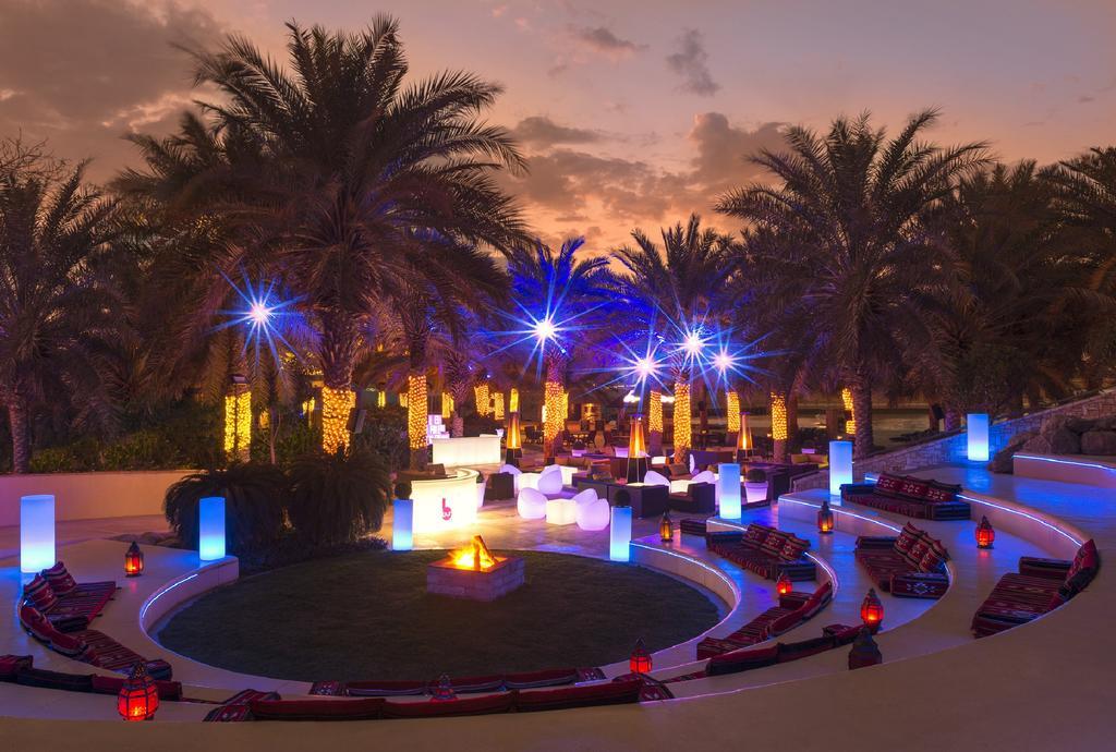 فندق ومنتجع شيراتون أبوظبي-27 من 35 الصور