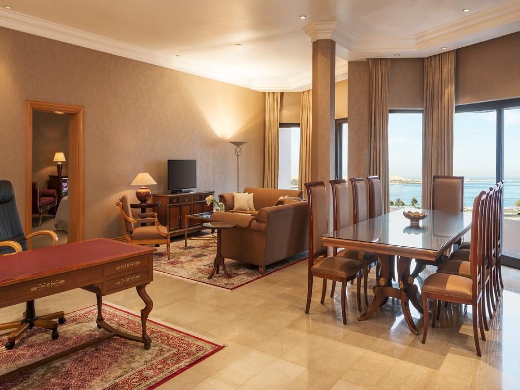 فندق ومنتجع شيراتون أبوظبي-28 من 35 الصور