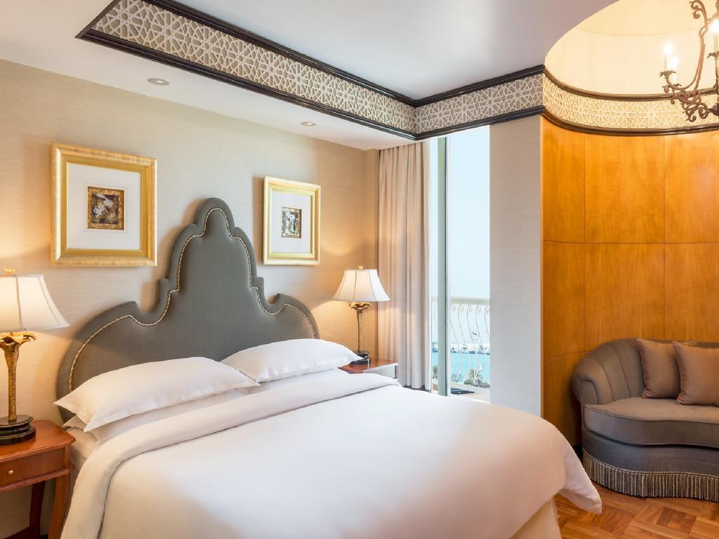 فندق ومنتجع شيراتون أبوظبي-29 من 35 الصور