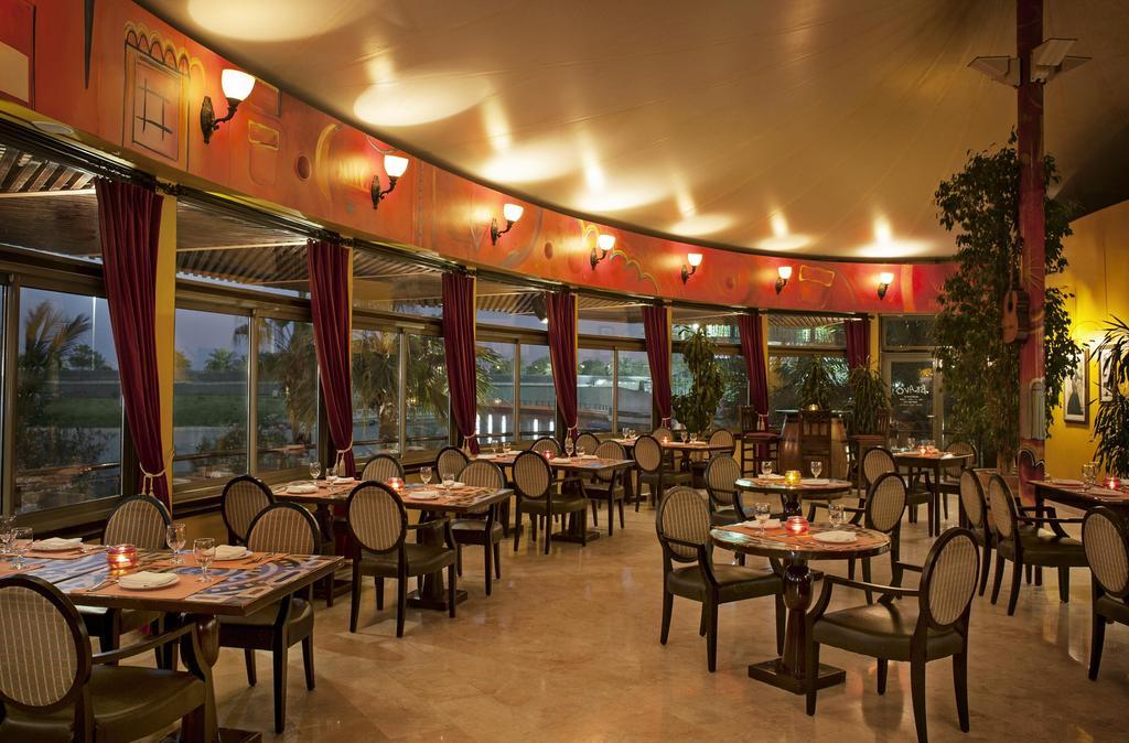 فندق ومنتجع شيراتون أبوظبي-32 من 35 الصور