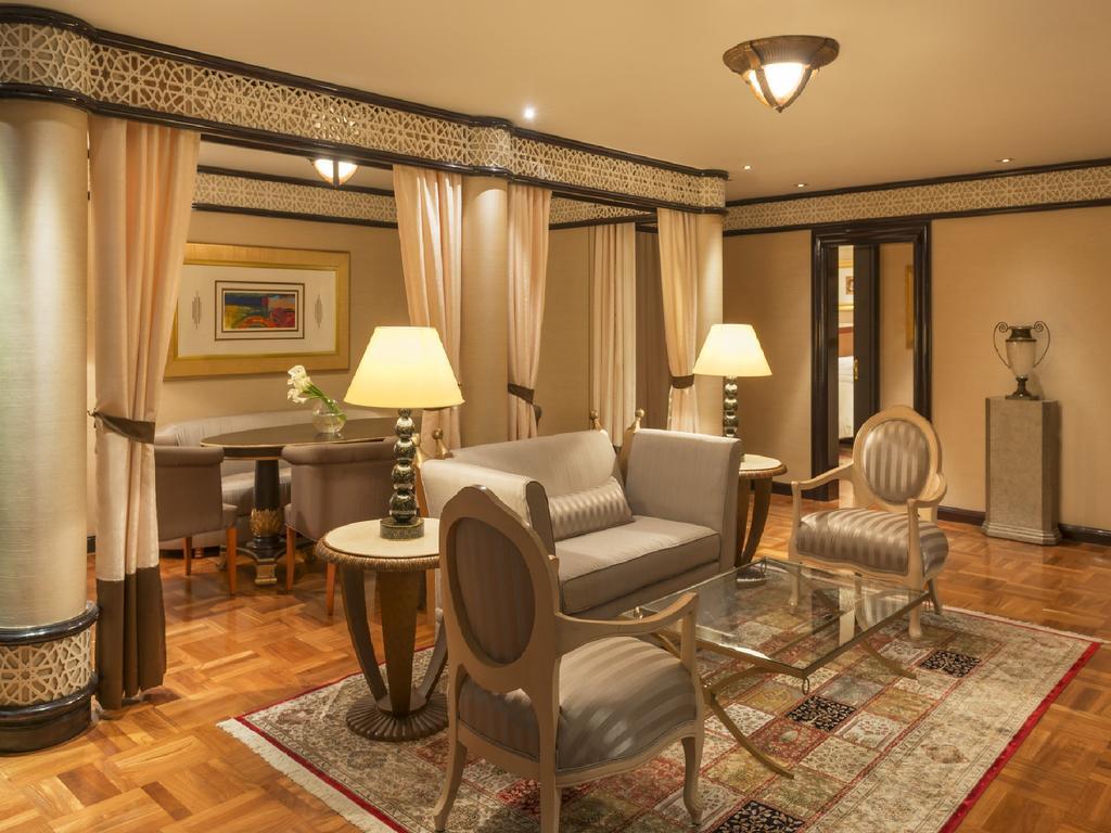 فندق ومنتجع شيراتون أبوظبي-33 من 35 الصور