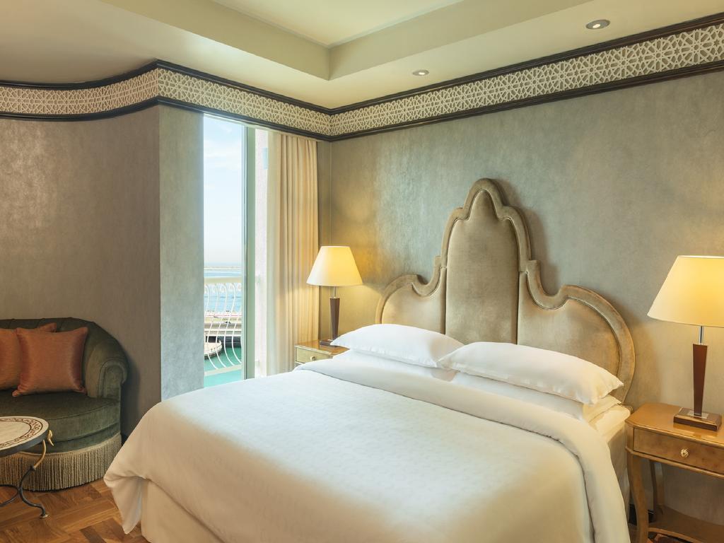 فندق ومنتجع شيراتون أبوظبي-34 من 35 الصور