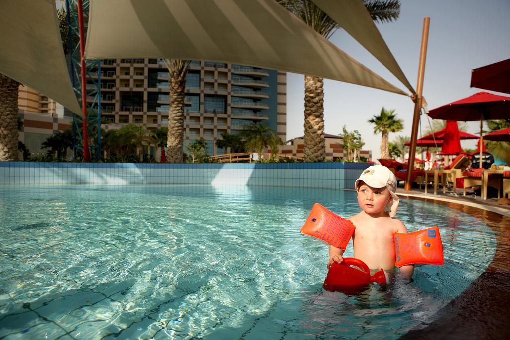 الخالدية بالاس ريحان باي روتانا، أبو ظبي-31 من 46 الصور