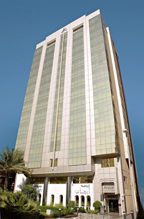 الروضة أرجان باي روتانا، أبوظبي-1 من 46 الصور