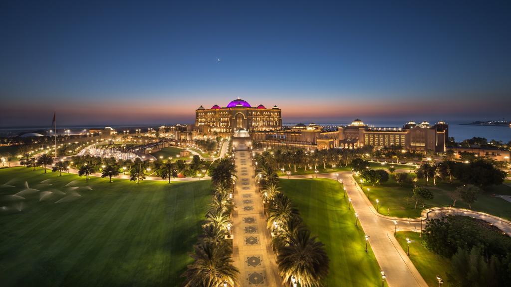 فندق قصر الإمارات-1 من 46 الصور