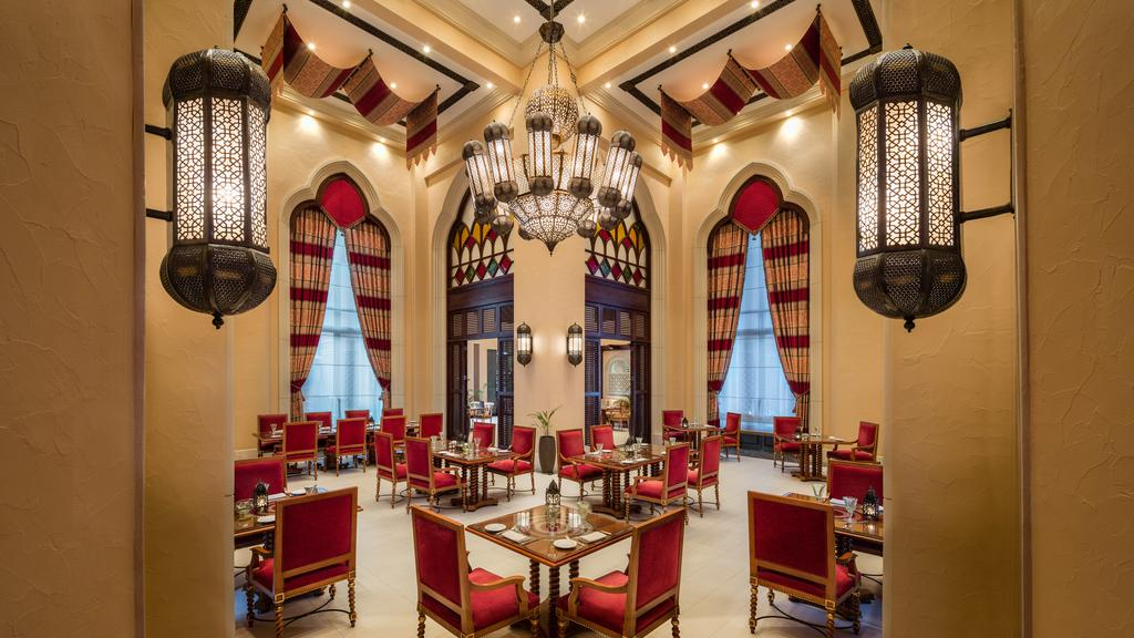 فندق قصر الإمارات-13 من 46 الصور