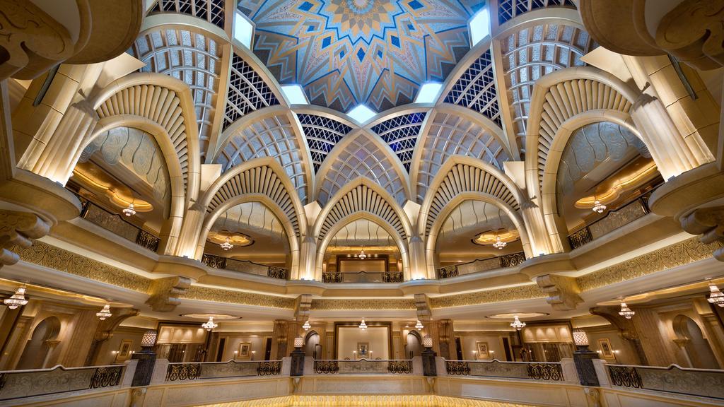 فندق قصر الإمارات-29 من 46 الصور