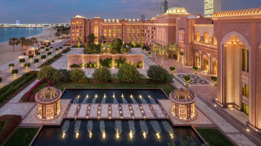 فندق قصر الإمارات-5 من 46 الصور