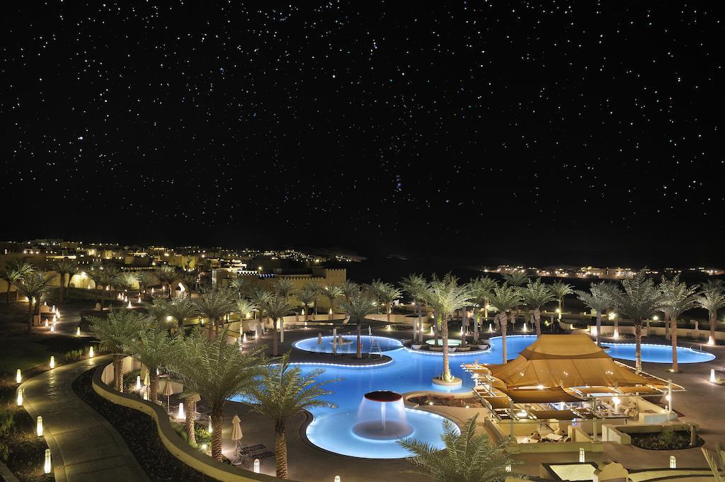 قصر السراب منتجع الصحراء أنانتارا-1 من 46 الصور