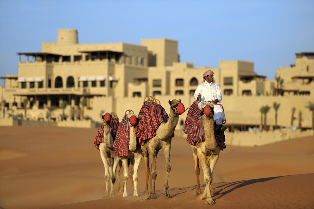 قصر السراب منتجع الصحراء أنانتارا-12 من 46 الصور