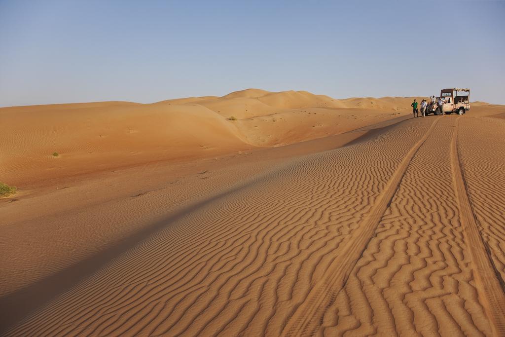 قصر السراب منتجع الصحراء أنانتارا-21 من 46 الصور