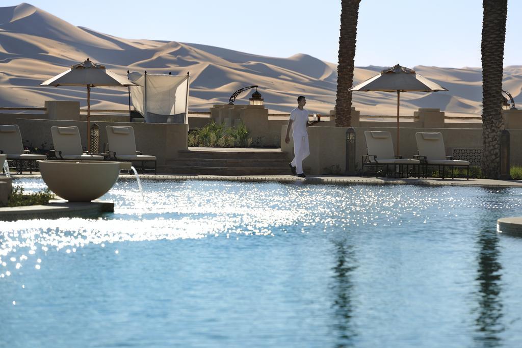 قصر السراب منتجع الصحراء أنانتارا-25 من 46 الصور