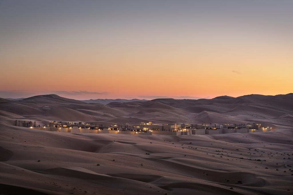 قصر السراب منتجع الصحراء أنانتارا-27 من 46 الصور