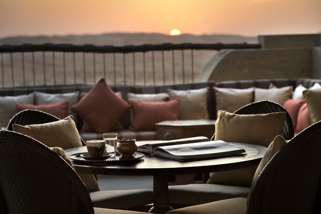 قصر السراب منتجع الصحراء أنانتارا-37 من 46 الصور