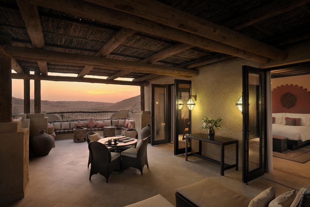 قصر السراب منتجع الصحراء أنانتارا-39 من 46 الصور