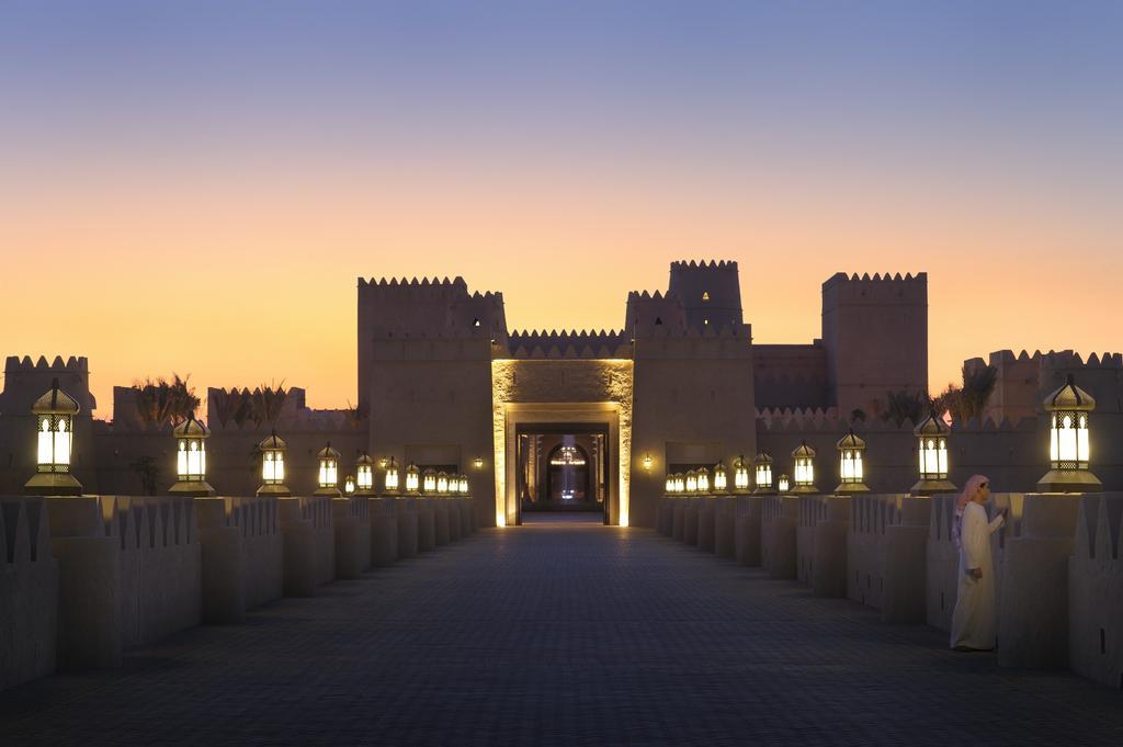 قصر السراب منتجع الصحراء أنانتارا-6 من 46 الصور