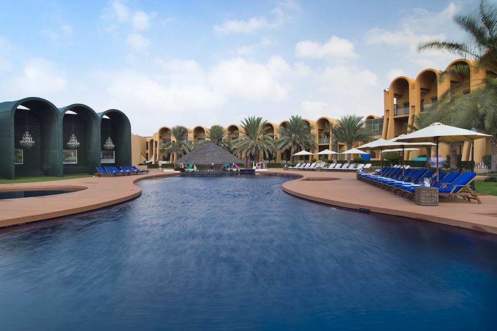 فندق ومنتجع غولدن توليب الجزيرة-41 من 44 الصور